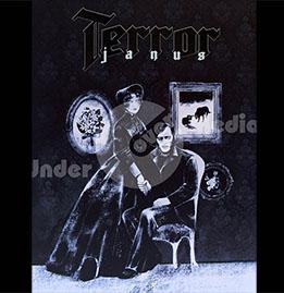 Janus Terror Comic