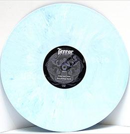 Janus Terror LP
