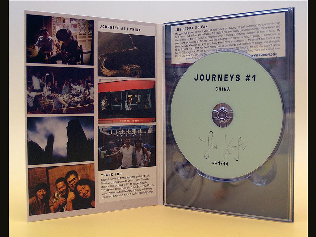 DVD mit Tintenstrahldruck
