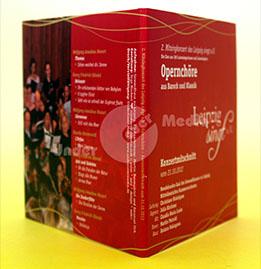 Leipzig Singt - Mitsingkonzerte
