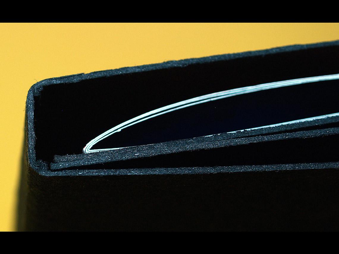 Booklet im Schuber