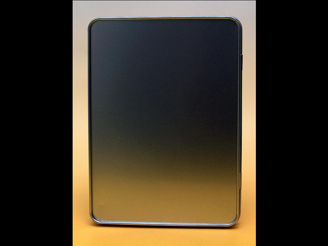 Metallbox A5