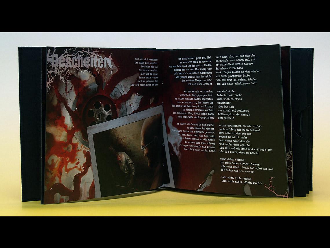 CD-Buch