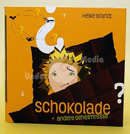 Heike Brandt – Schokolade + andere Geheimnisse