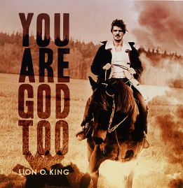 CD Lion O. King - You are God too